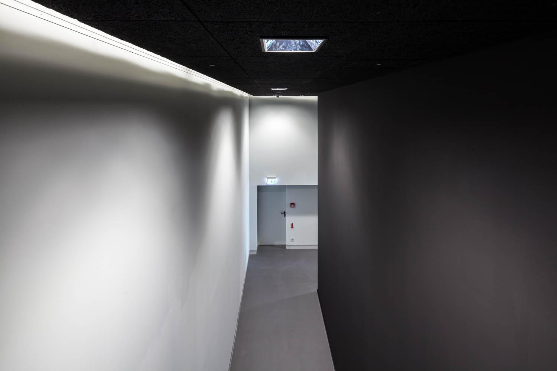 Multifunktionshalle Hochschule Rhein Main